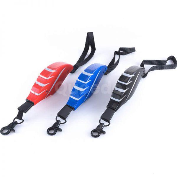 Praktické flexi vodítka pre psov mini rôzne farby