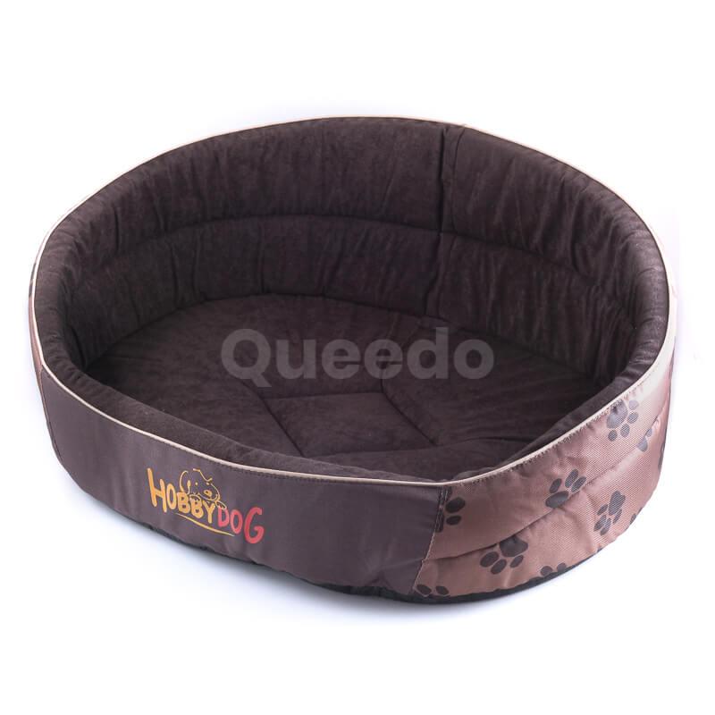 Kvalitné a lacné pelechy pre psov Pianki svetlohnedé