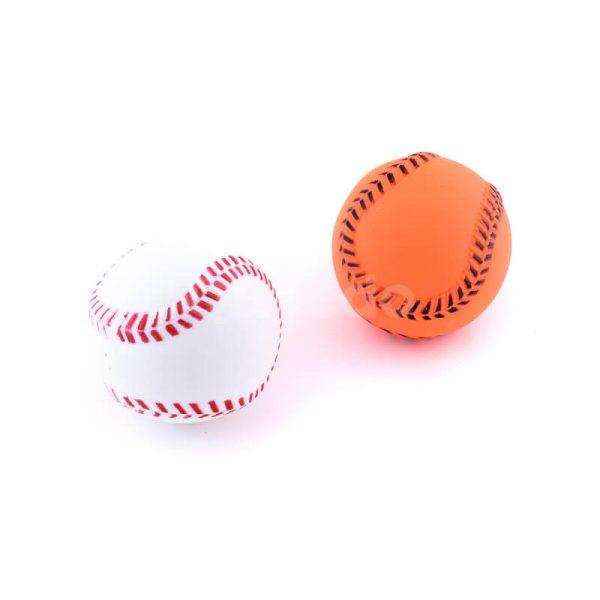 Zábavné hračky pre psov lopty baseball