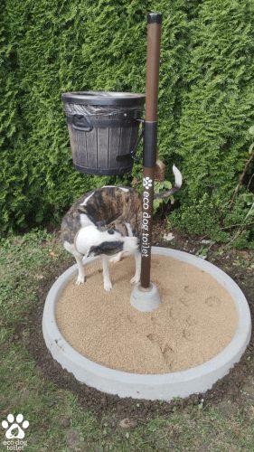 Eco Dog Toilet stanica