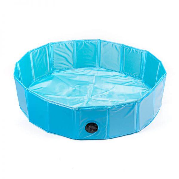 Bazén pre psa COOL modrý Queedo